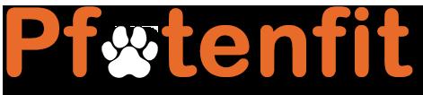Pfotenfit Logo